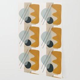 Abstract Shapes No.27 Wallpaper