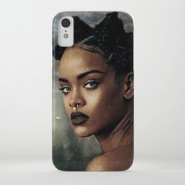 FIRE BOMB iPhone Case