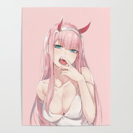 Sexy 02 Zerotwo Poster