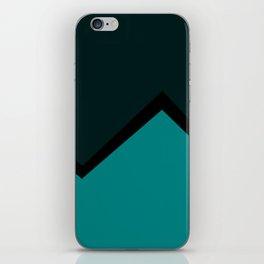 Zig Zag iPhone Skin