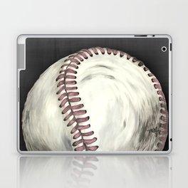 Vintage Baseball Art Laptop & iPad Skin