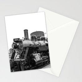 Choo Choo Stationery Cards