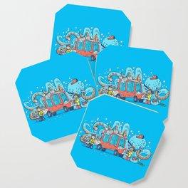 Octopus Carwash Coaster