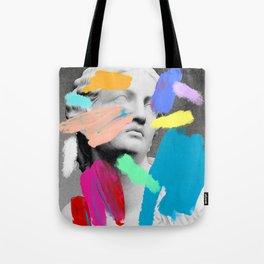Composition 721 Tote Bag