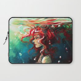 Salt water Laptop Sleeve