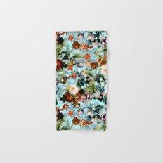 SUMMER BOTANICAL VI Hand & Bath Towel