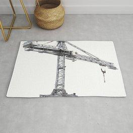 crane Rug