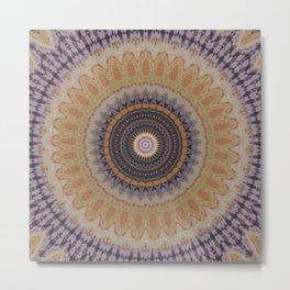 Some Other Mandala 606 Metal Print