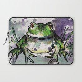 Frog 2 Laptop Sleeve