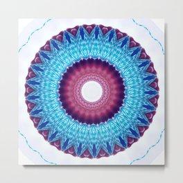 Some Other Mandala 505 Metal Print