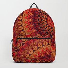 Mandala 261 Backpack