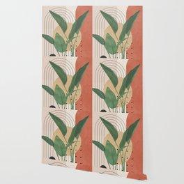 Nature Geometry V Wallpaper