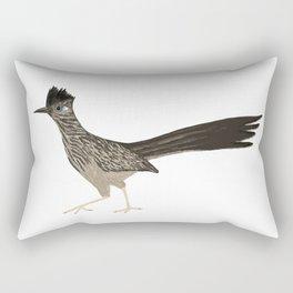 Roadrunning Roadrunner Rectangular Pillow