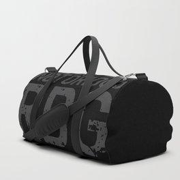Notorious RBG Duffle Bag