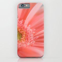 Pink All Around iPhone Case