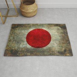 Flag of Japan Rug