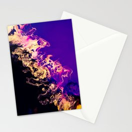 Morphology Stationery Cards