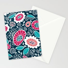 Maisy Blue Stationery Cards