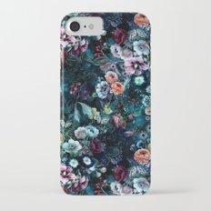 Night Garden iPhone 7 Slim Case