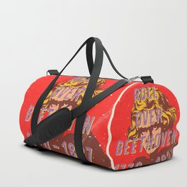 Roll over Beethoven – A Hell Songbook Edition Duffle Bag
