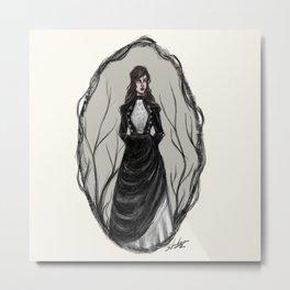 Celia Bowen Metal Print
