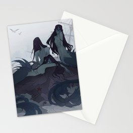 Merrows Stationery Cards