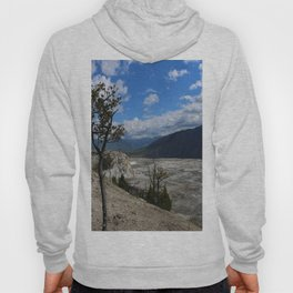 Seeing With Your Heart Hoody