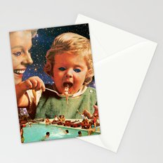 Eat Up Stationery Cards