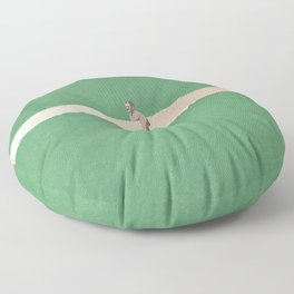 Unhold Floor Pillow