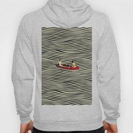 Illusionary Boat Ride Hoody
