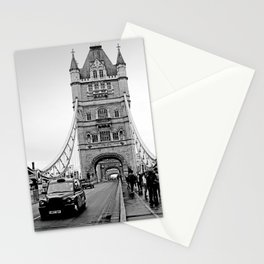 London ... Tower Bridge II Stationery Cards