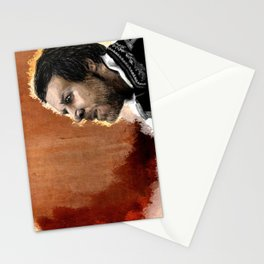 Blood of the Martyrs Stationery Cards