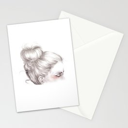 Loveland // Fashion Illustration Stationery Cards