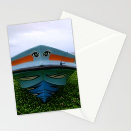 green eyes Stationery Cards