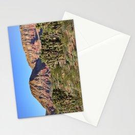 Cedar_Pocket, Virgin_River_Gorge, AZ Stationery Cards