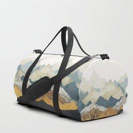 Distant Peaks Duffle Bag
