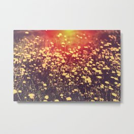 Will You Remember Me Then Metal Print