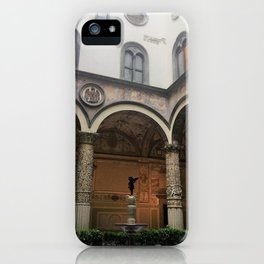 City Hall meetings iPhone Case