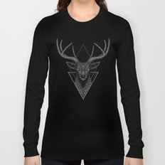 Dark Deer Long Sleeve T-shirt