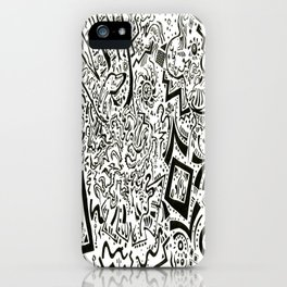 Psyche iPhone Case
