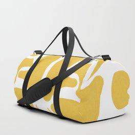 The Dance Duffle Bag