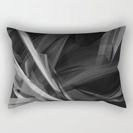Fall 2015 - Kaminari Black Rectangular Pillow