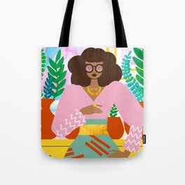 Taurus Sanctuary Tote Bag