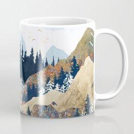 Spring Flight Coffee Mug