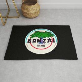 Bonzai Records - Deejay Rug