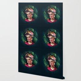 Frida Kahlo :: World Women's Day Wallpaper