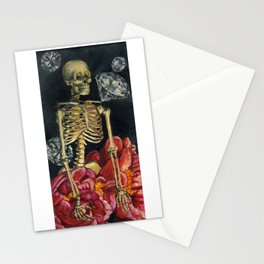 Uncharted Stationery Cards