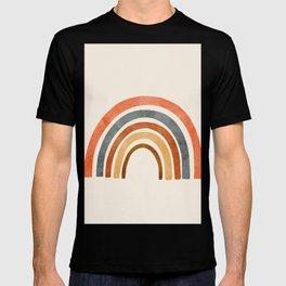 Abstract Rainbow 88 T-shirt