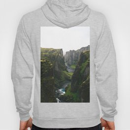 Iceland Green Nature Hoody
