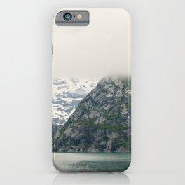 In Glacier Bay iPhone Case